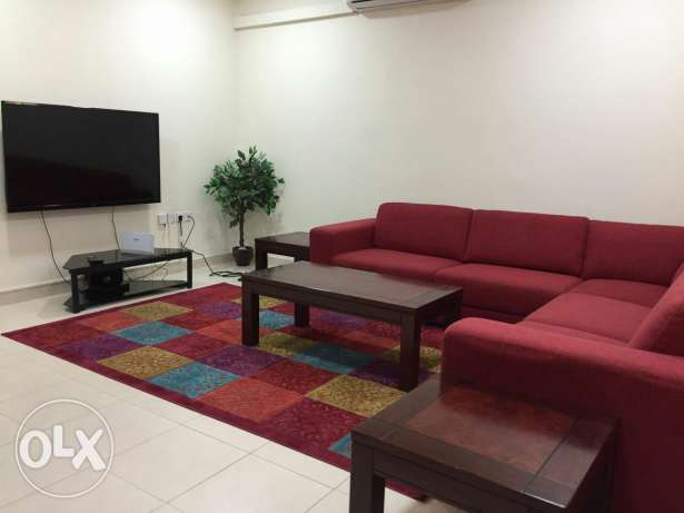 1 Bedroom flat for rent in juffair starting from 300BD