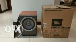"""JBL 10"""" Home Theater Subwoofer"""