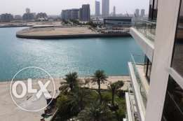 Fully furnished Superb Apartment 2 bhk in Reef Island