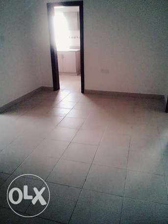 1BR Brand new building with electricity and AC flat for Rent in Umm al