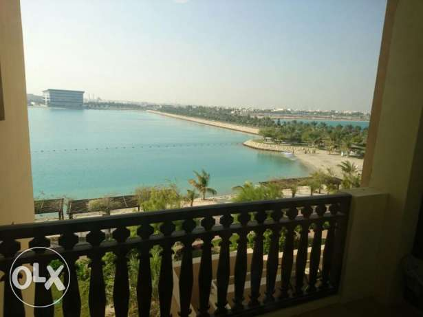 flat for rent in [meena 7] amwaj island جزر امواج  -  6