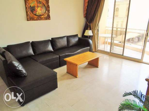 Affordable two bedroom apartment in juffair