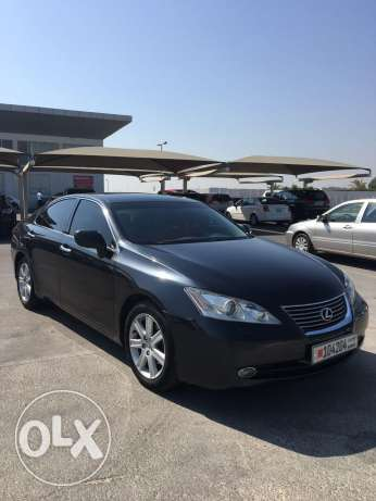 For sale lexus Es350