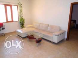 2 Bedroom fully furnished flat incl in Adliya