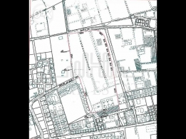 Land (RA+ RB +B3 +Rec+ PS) for sale in Barbar