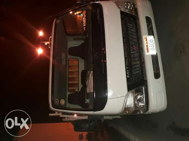 Mitsubishi Fuso 6 wheel for sale