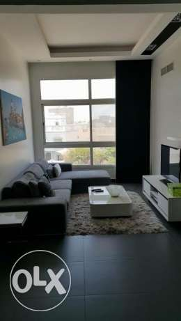 Beautifully furnished 2 bedroom apartment for rent at janabiyah
