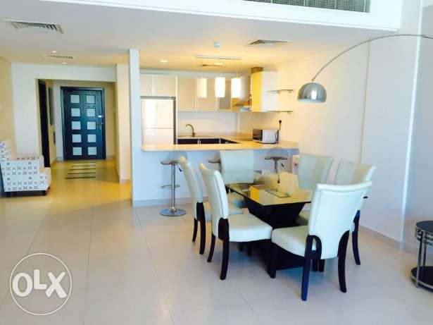 Apartment available for Rent in Amwaj, Ref: MPI0085 جزر امواج  -  6