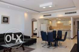 Apartment 2 bedroom fully furnished in juffair