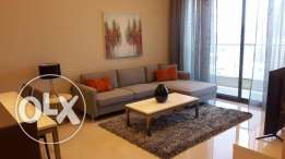 Spacious 2 BR Apartment in Mahooz / Brand new