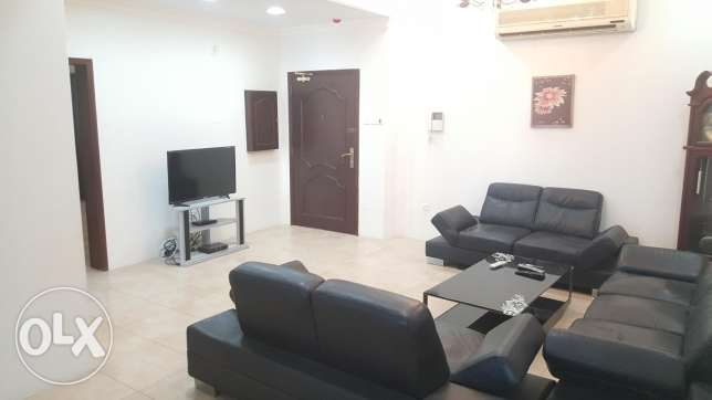 New Hidd 3 BR flat fully furnished