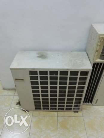 Toshiba split A/C for sale