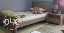 Single Bed Set