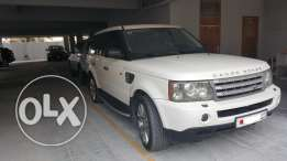 Range Rover Sport Supercharged in Excellent condition