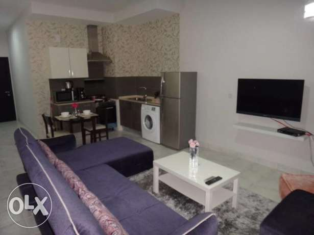 fully furnished flat for sale جزر امواج  -  7