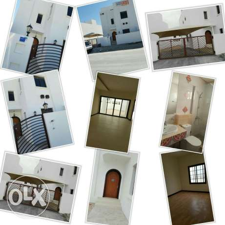 For sale Deluxe villa at AL Muharraq Osis