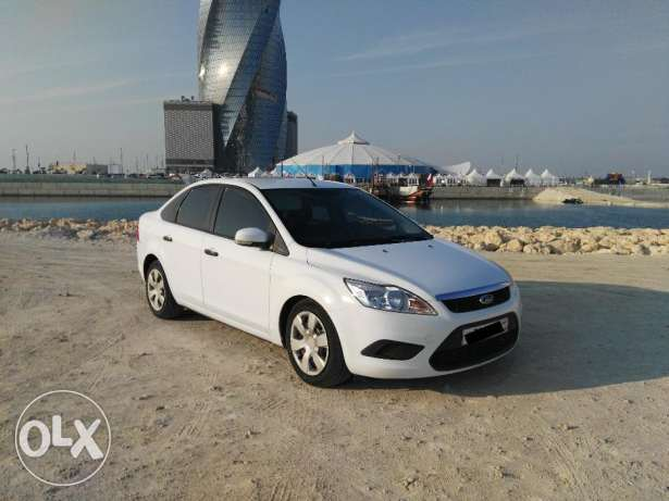 Ford Focus 2011, 65K KM, Mint Condition For Sale or Exchange