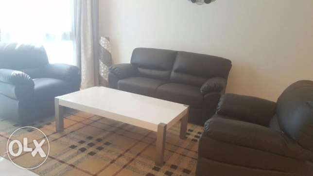 1 Bedroom Apartment for Rent in Juffair Ref: MPAK0018 جفير -  1