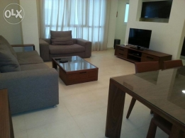 2 bed room in juffair family apartment