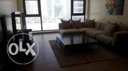 lavish 1 bedroom full furnish apartment at Sanabis BD. 600/- Inc
