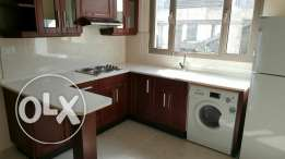 Seef/ elegant two bed room flatt S/Furnished & Balcony
