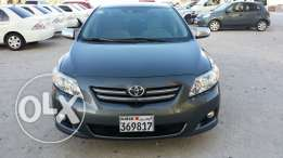 For sale toyota corolla Xli 1.8 engine Very low mileage