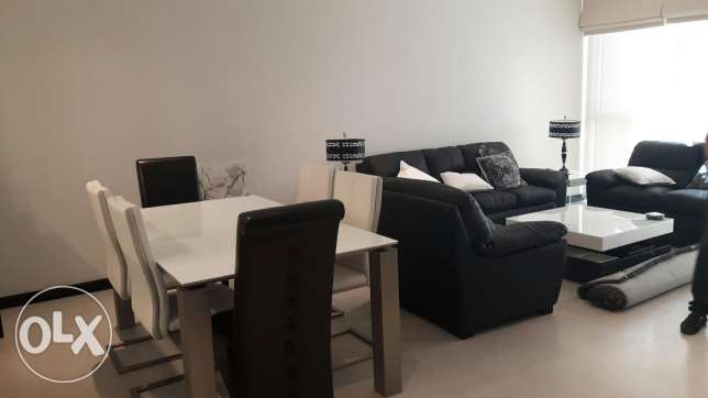 Reef island . Brand new 2 bedrooms apartment for rent.F.F. السيف -  8
