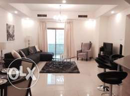 AMAZING 2 bedroom fully furnished apartment