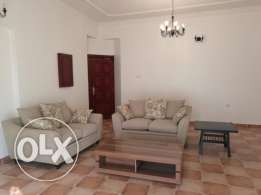 Marvelous 2 bedroom and 2 bathroom fully furnished apartment for rent