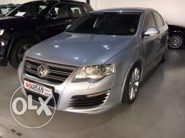 VW R36 year 2009 V6 299 HP