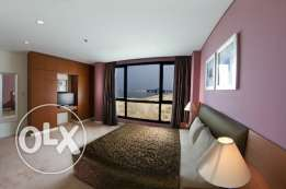 JUFFAIR-4BHK-LUXURY APARTMENT-Pool,Gym,Sauna,Squash,Tennis Court