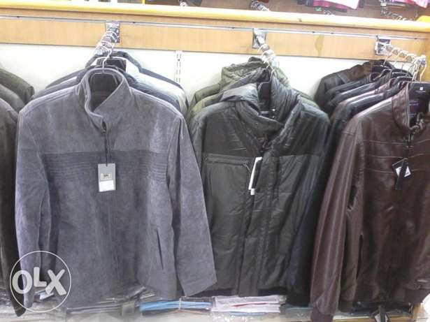 Winter items for sale الحورة -  7