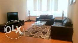 Fully Furnished Apartment For rent at Sanabis(Ref No: 2SBZ))