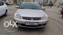 Mitsubishi Lancer model 2013 ungent sale