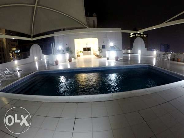Attractive 2Bedroom Apartment for Rent in Gardenia, Juffair جفير -  7