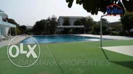3 Bedroom Semi Single storey Villa with Private Garden BARBAR.