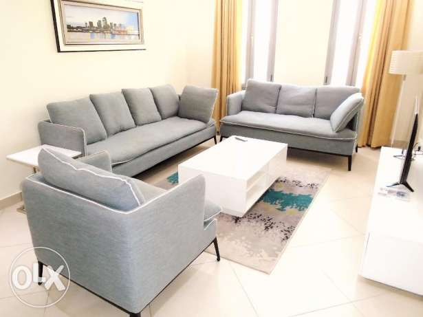 2 Bedroom Amazing Apartment ff in Adliya