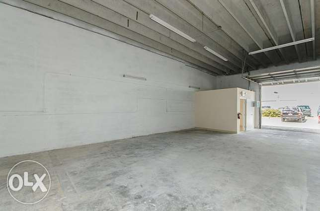 27- Storage Space for Rent in Jurdab Area