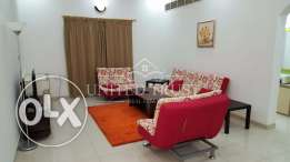 For rent furnished apartment in Tubli Bay.