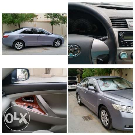 for sale camry 2009 GLX BD 2900
