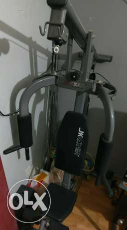 للبيع JKEXER Home Gym