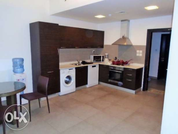 Amazing 1 bedroom apartment fully furnished in Juffair
