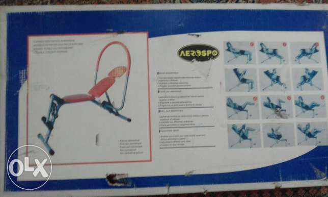 Ab exerciser for sale