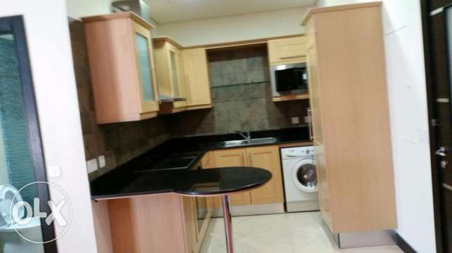 Studio Apartment in Mahooz All Inclusive