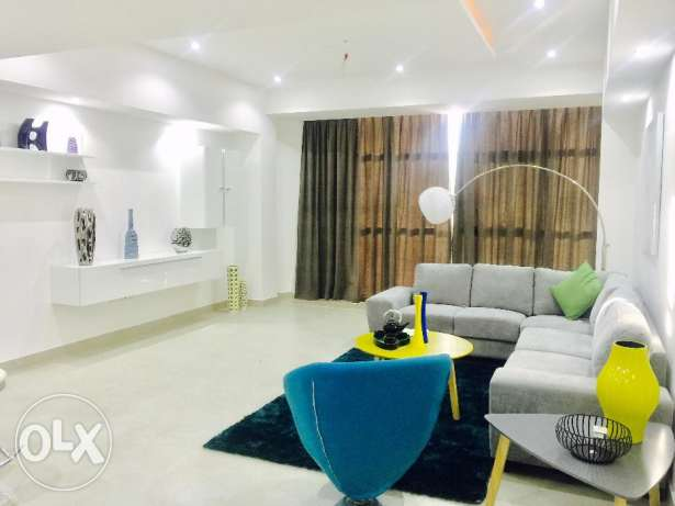 Brand new 1 bed for Sale in Juffair.