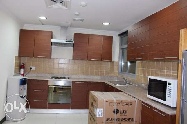 Great 2 bedroom flat in Juffair fully furnished
