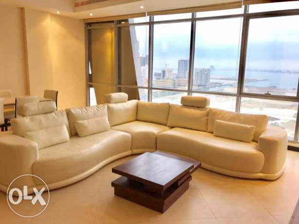 for sale apartment in Juffair area. Ref: MPI0271