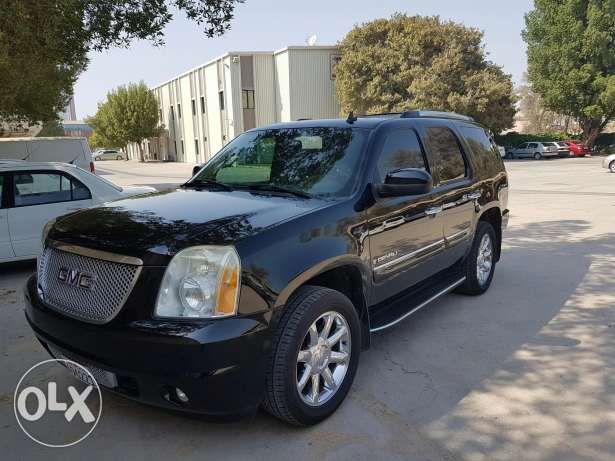 GMC Denali 2007 for Sale