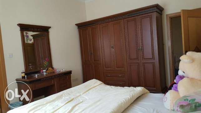 Fully furnished room available for Executive working lady