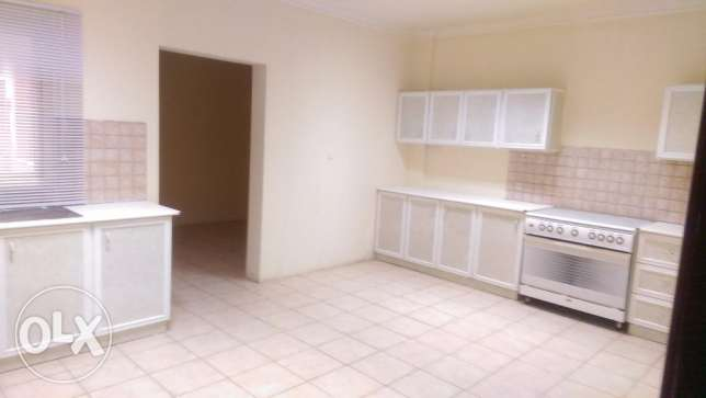 Semi Furnished Family Flat For Rent in Juffair with Municipality